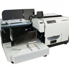 Akiles Versamac Commercial Binding Machine