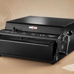 Binding Machine Warranty Review