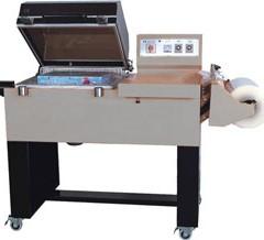 Shrink Wrap Machine: The Final Print Finish Process