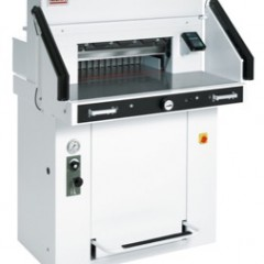 Why You Need A Hydraulic Paper Cutter