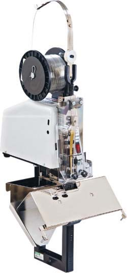 mbm binderymate 2 wire stitcher