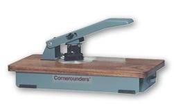 Round corner machine from Lassco