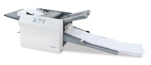Formax FD342 Tabletop Paper Folder