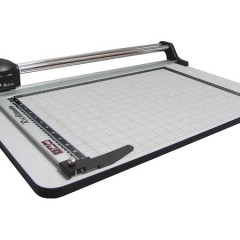 "Rotary Paper Cutter – Go 36"" with a RollBlade"