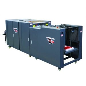 "Tec Lighting 30"" UV Coater"