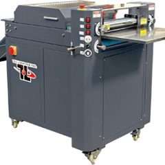 Tec Lighting XtraCoat Mini UV Coating Machine Sale!
