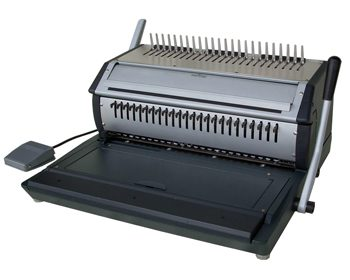Tamerica Versabind-E Electric Binding Machine