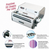 Commercial Binding Machines: Akiles Versamac Series