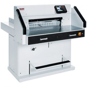Triumph 7260 Automatic Programmable Paper Cutter