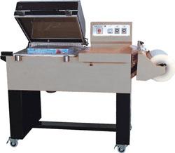 NexGen 2000 Shrink Wrap Machine
