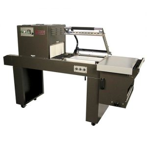 Combo Shrink Wrap Machine