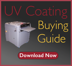 download the UV coating buying guide